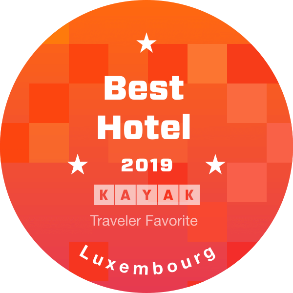 KAYAK - Best Hotel * 2019 * - Luxembourg